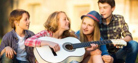 Déroulement d'un séjour linguistique pour adolescents