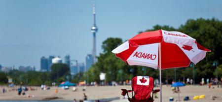 Programmes de job and travel au Canada. Travaille pour financer ton séjour en immersion.