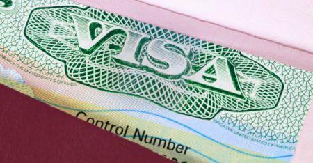 Fais ta demande de visa pour partir en immersion à l'étranger