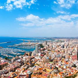 Séjour linguistique en Espagne pour adultes. Découvre nos destinations espagnoles