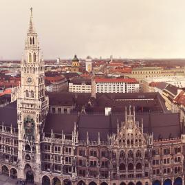 Séjours adultes à Munich
