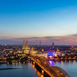 Découvre nos programmes adultes pour ton séjour à Cologne