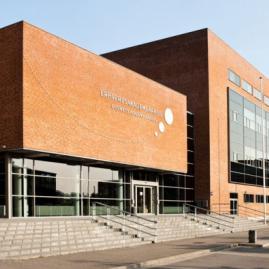 Fais tes études supérieures à Business Academy Aarhus au Danemark