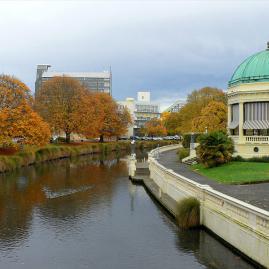 Pars en immersion linguistique pour apprendre le néerlandais à Anvers