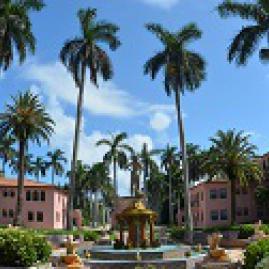 Découvre nos programmes adolescents pour ton séjour à Boca Raton