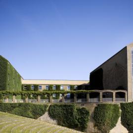 Fais tes études supérieures  à Aarhus University au Danemark