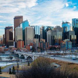 Découvre nos programmes adultes pour ton séjour à Calgary