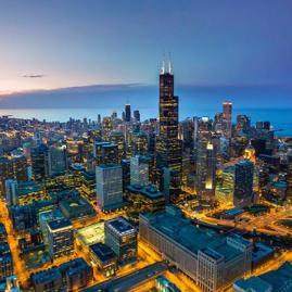 Découvre nos programmes adultes pour ton séjour à Chicago