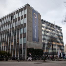 Fais tes études supérieures à  Copenhagen Business Academy au Danemark