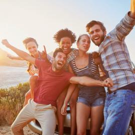 Working holiday et Vacances Travail à l'étranger