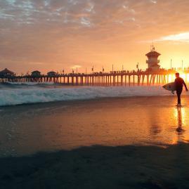 Découvre nos programmes adultes pour ton séjour à Huntington Beach