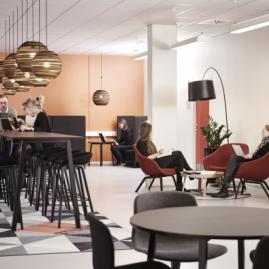 Fais tes études supérieures  à Lillebaelt Academy au Danemark