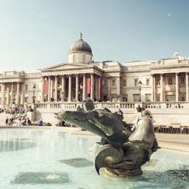 Séjour linguistique à Londres pour adolescents