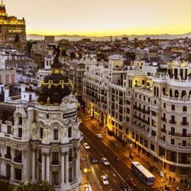Découvre nos programmes adultes pour ton séjour à Madrid