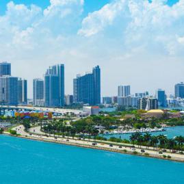 Découvre nos programmes adultes pour ton séjour à Miami