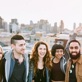 Découvre nos programmes adultes pour ton séjour à Seattle