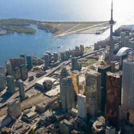 Découvre nos programmes adolescents pour ton séjour à Toronto