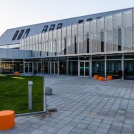 Fais tes études supérieures à University College Nothern Denmark au Danemark