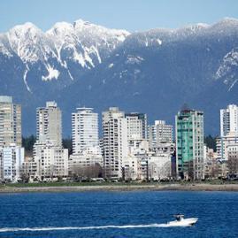 Découvre nos programmes adultes pour ton séjour à Vancouver